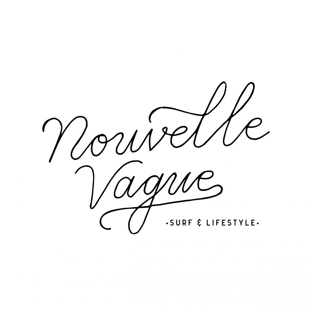 Logo Nouvelle Vague